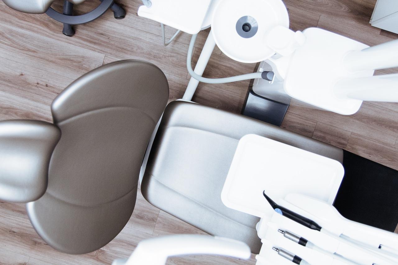 Clínicas Dentales en Santander