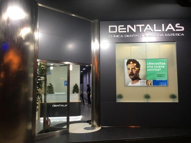 Dentalias INSTALACIONES 11
