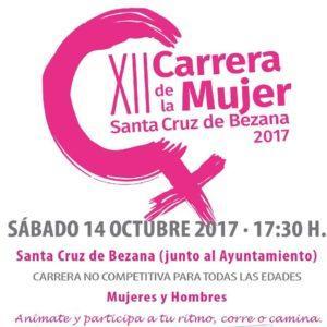 Patrocinadores oficiales de la Carrera de la Mujer de Santa Cruz de Bezana