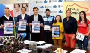 DENTALIAS MOSTRARÁ SU CORAZÓN SOLIDARIO EN LA MILLA URBANA DE SANTANDER AÑO JUBILAR LEBANIEGO 2018