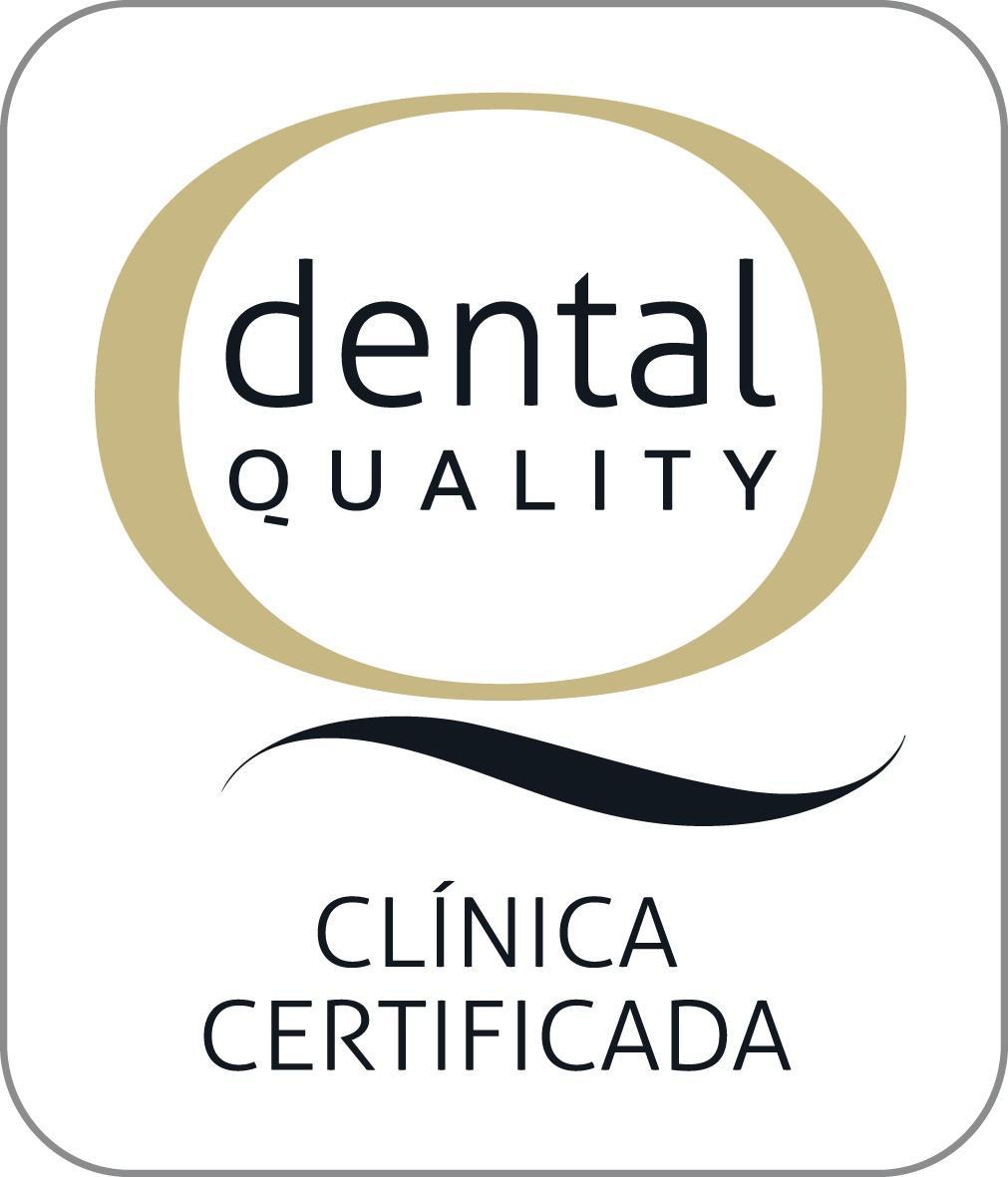 Dentalias, única clínica de Medicina – Cirugía Estética y Dental de Cantabria con certificado de calidad DENTAL QUALITY