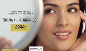 Ahora en Dentalias puedes conseguir una piel más luminosa, sin arrugas y sin cirugía