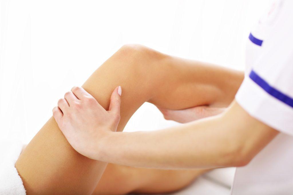 Masajes y drenaje linfático