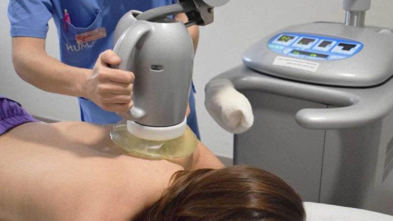 delta hypertermia terapia regeneradora de musculo reparacion clinica en santander cantabria
