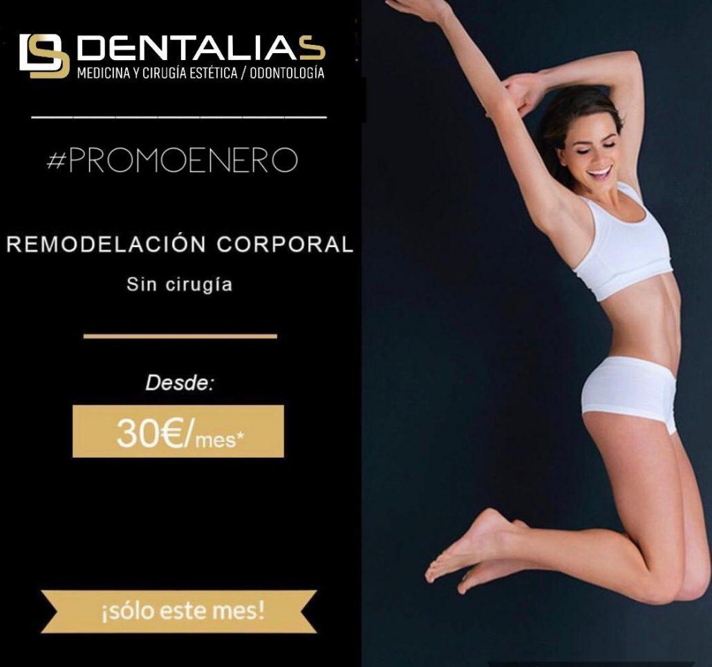 #PROMOENERO REMODELACIÓN CORPORAL