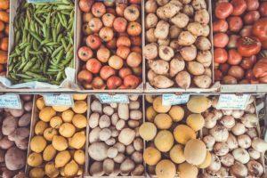 Alimentos beneficiosos para la salud bucodental, Dentalias