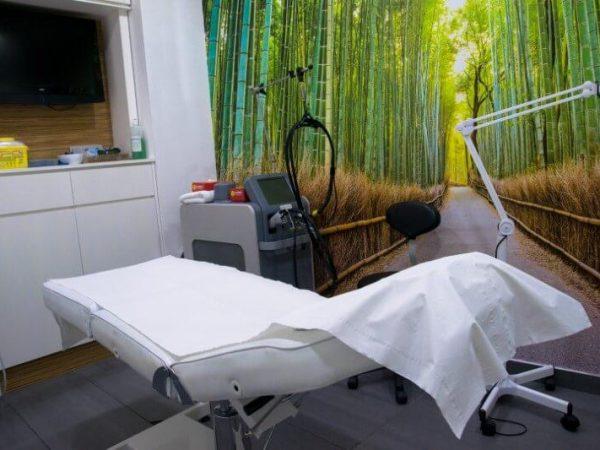 centro de medicina estetica en santander