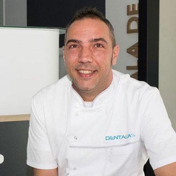 Rubén Córdoba